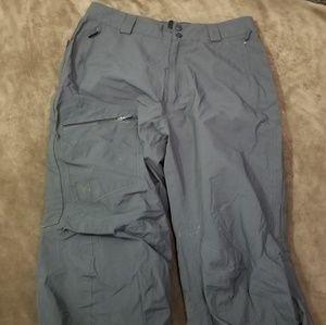 Burton AK Snowboard Pants